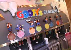Goody's Glaciers