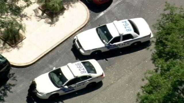 Police cars on Kirkman.jpg