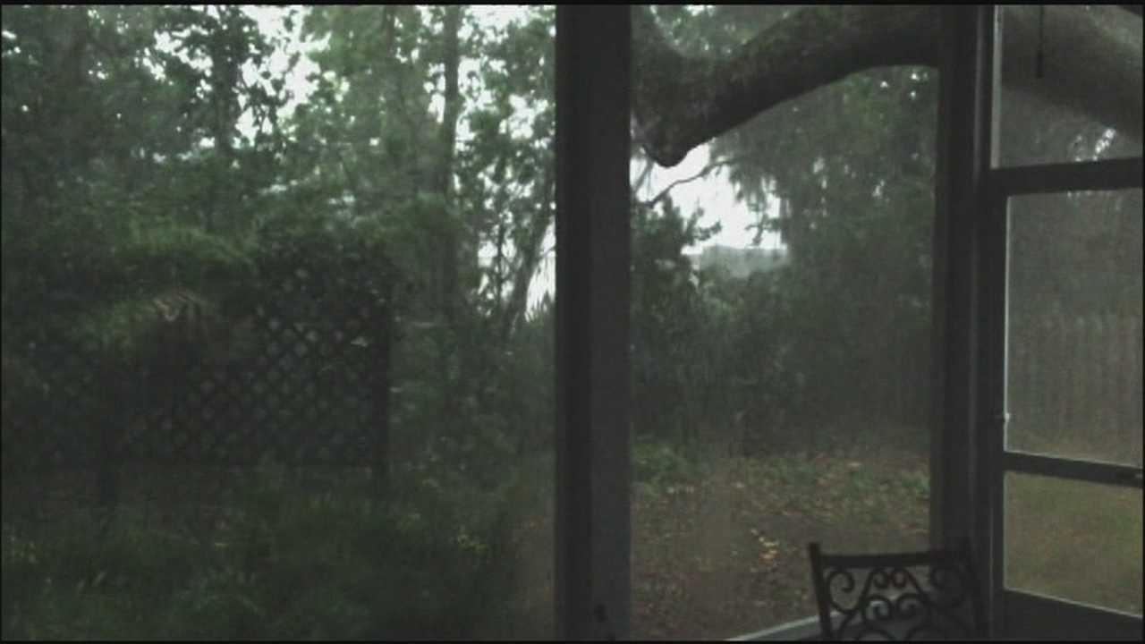 Tornado did not hit Cocoa neighborhood, expert says