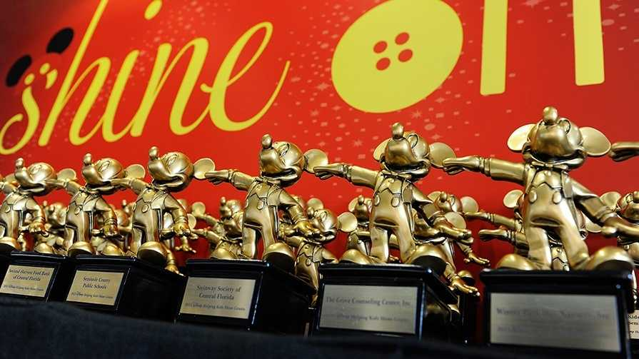 Disney Award3