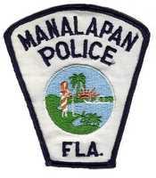 16. Manalapan (Palm Beach County) - 274 pop.