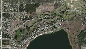 19. Highland Park (Polk County) - 281 pop.