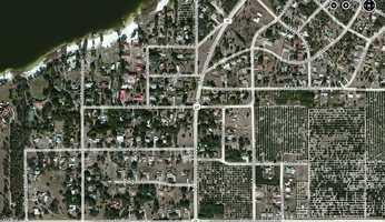 22. Hillcrest Heights (Polk County) - 293 pop.