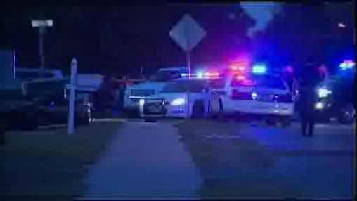 Gunfire erupts at an Apopka park as hundreds of people gathered for an Easter party.