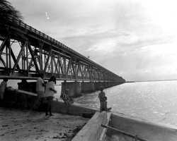 Bahia Honda State Park (Big Pine Key) - 1900s