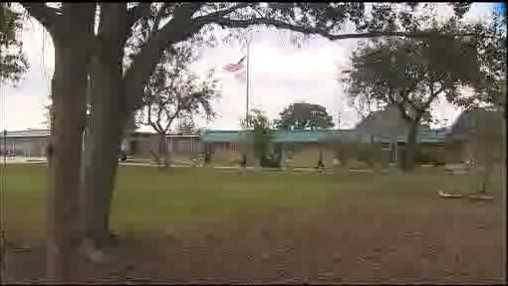 The Brevard County School District won a round in court in its effort to shut down three schools.