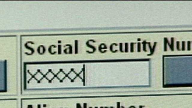 Identity Theft Investigation
