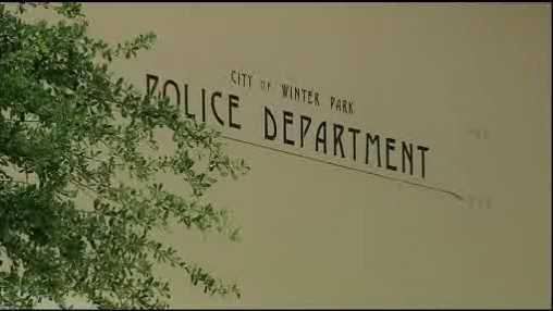 Winter Park police lieutenant retires amid investigation into racial remark