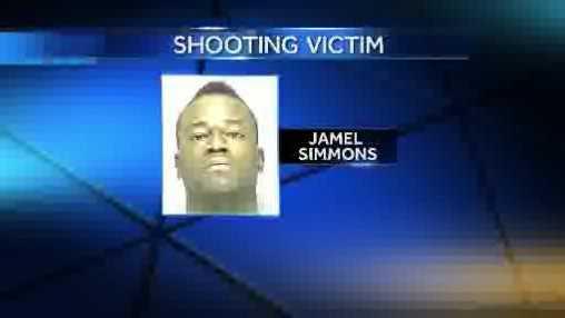 Jamel Simmons