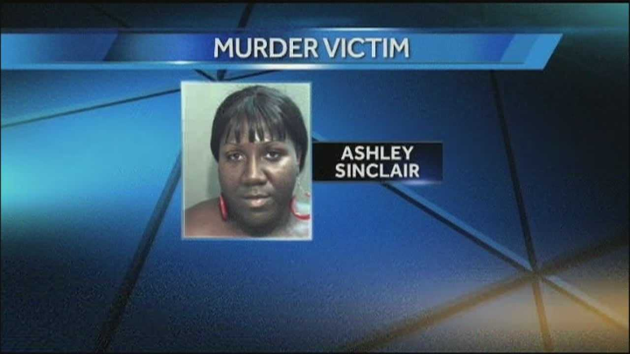 Family, friends gather to remember Ashley Sinclair