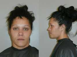 NICOLE SMITH: BATTERY, DOMESTIC VIOLENCE
