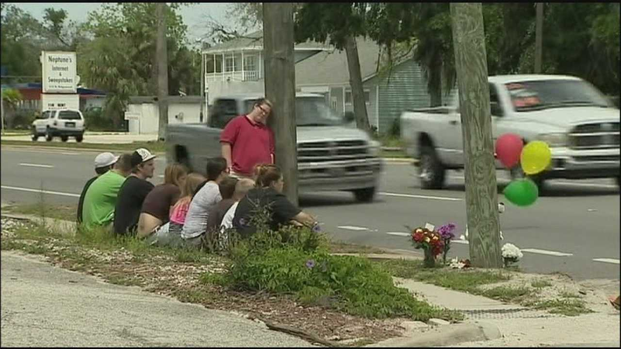 Young skateboarder struck, killed in Edgewater