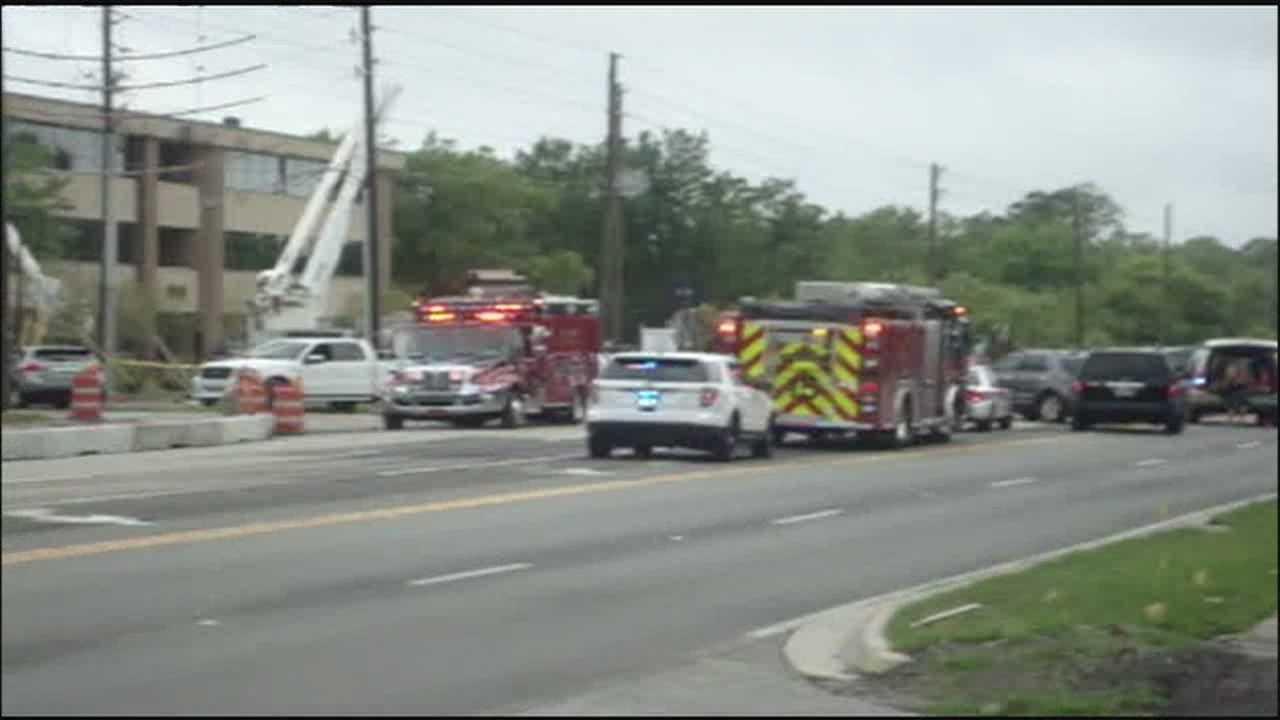 Police shoot, kill suicidal man in Longwood