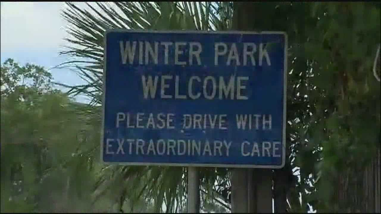 Winter Park burglars may be blending in with nice clothes