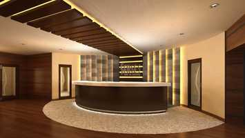 Senses Spa & Salon on the Disney Magic invites guests into a realm of relaxation with a completely redesigned reception area featuring a contemporary color-wash of earth tones – a soothing spectrum of hues to serve as a backdrop to the menu of relaxing and rejuvenating treatments.