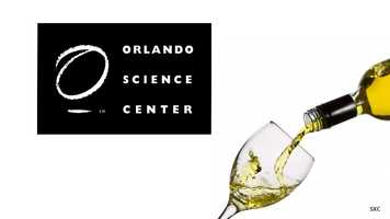 The Science of Wine: The Orlando Science Center hosts workshops and presentations that will feature more than 100 wines. It begins at 7 p.m. Saturday and costs $65 for Science Center members and $75 for nonmembers.