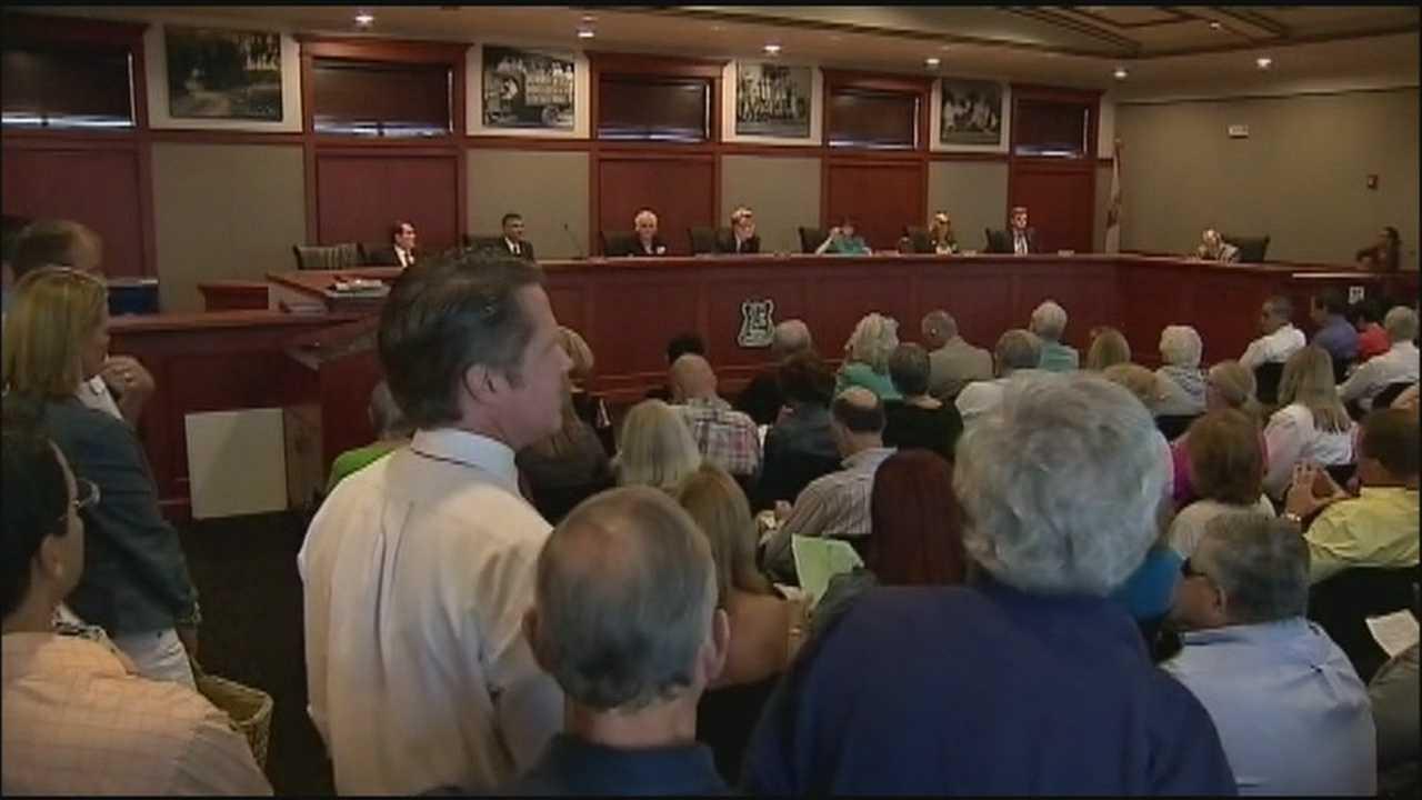 Maitland leaders withdraw billboard proposal