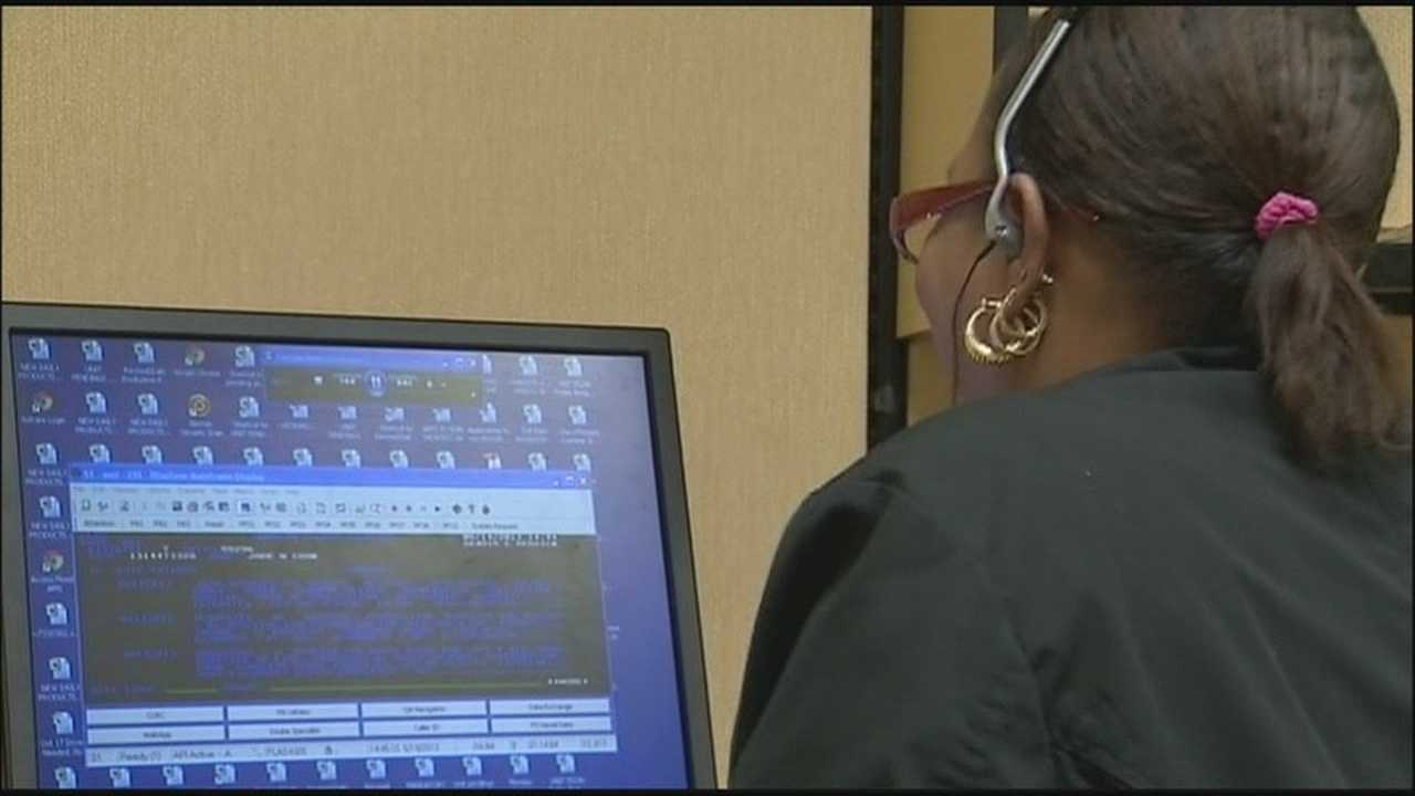 Identity theft is now the focus of Florida leaders.