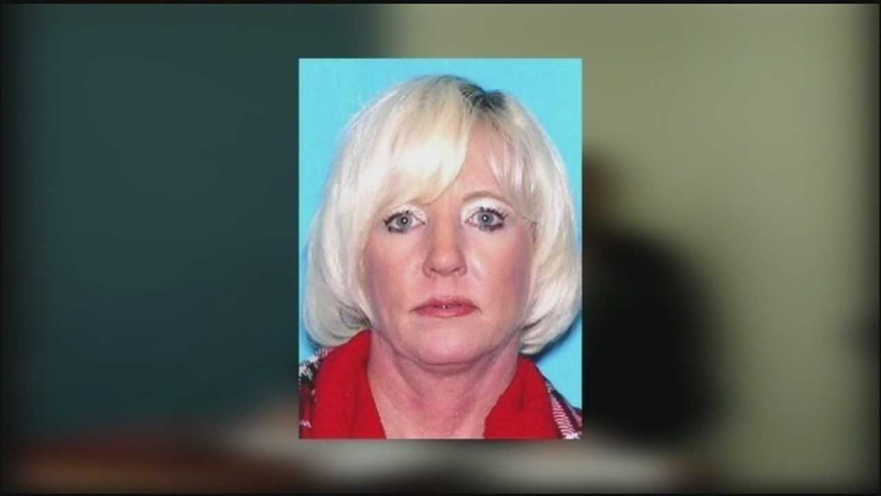 A 50-year-old registered sex offender, Diana Cowart, faces prostitution charges in Orange County.