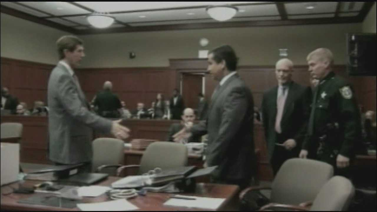 Zimmerman attorneys to seek delay in trial