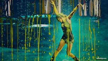 DRIP: Dancers bring art to life with sand, paint, water and other elements. The performance takes place at 8747 International Drive. Tickets cost $35 at the door.