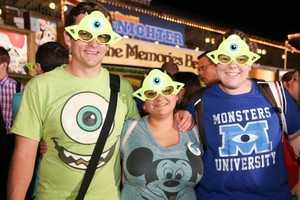 "Disney's ""Monstrous Summer"" celebration is in full swing."