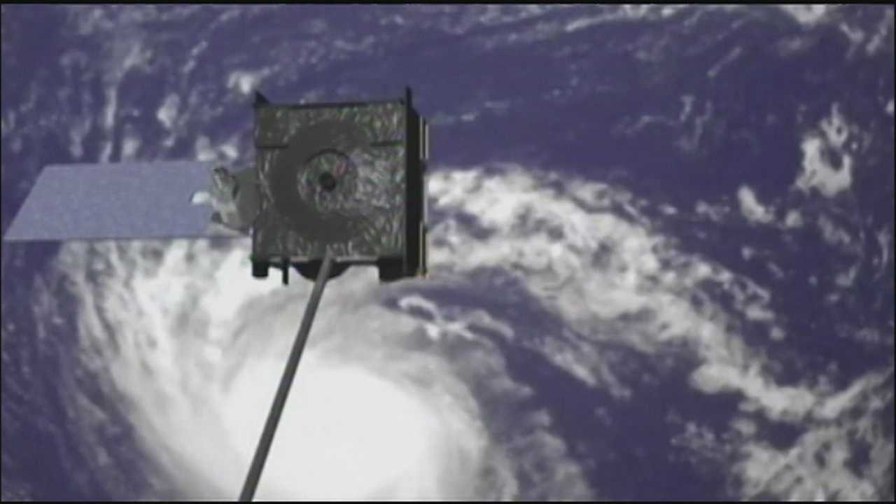 Atlantic hurricane season begins