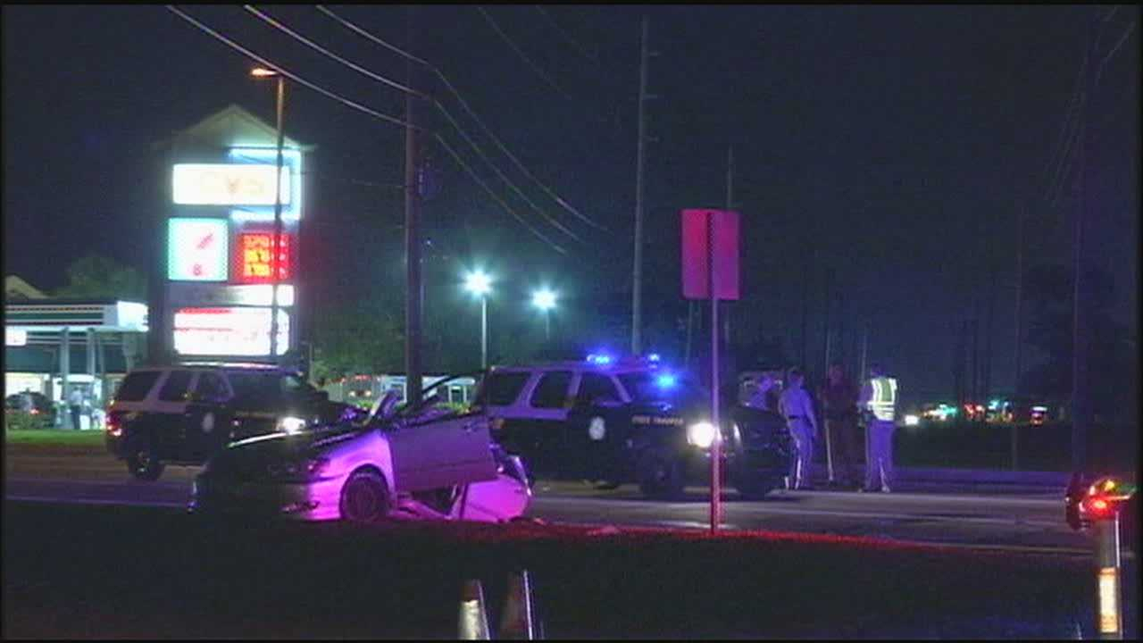One person is dead after an overnight accident in Orange County.