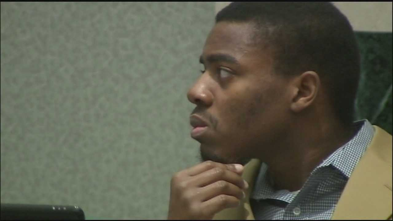 Judge delays home invasion trial for Bessman Okafor