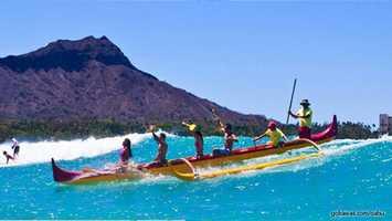1. Honolulu, Hawaii: $504.94