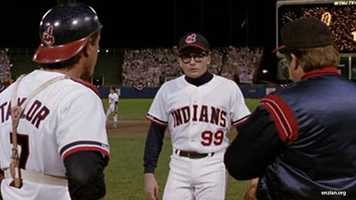 """Father's Day at Enzian: Watch """"Major League"""" with dad. Fathers receive a complimentary beer. The movie starts at 1 p.m. on Sunday. Admission costs $5 for Enzian members and $8 for nonmembers."""
