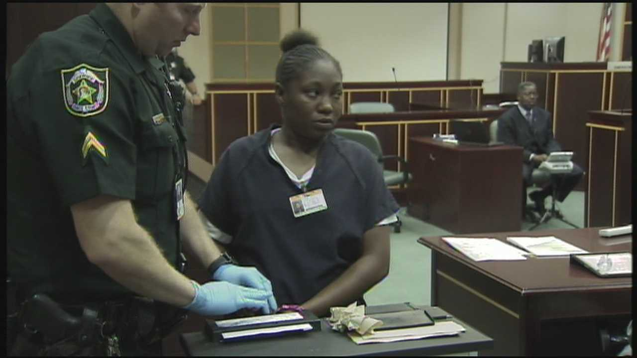 Girlfriend of Bessman Okafor takes plea deal