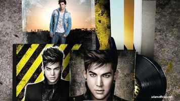 Adam Lambert: Universal Orlando's Summer Concert Series welcomes the American Idol star all weekend.