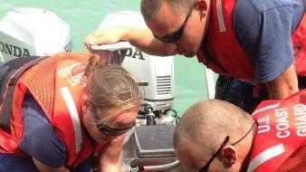 coast-guard-rescues-turtle-distress-near-longboat-pass