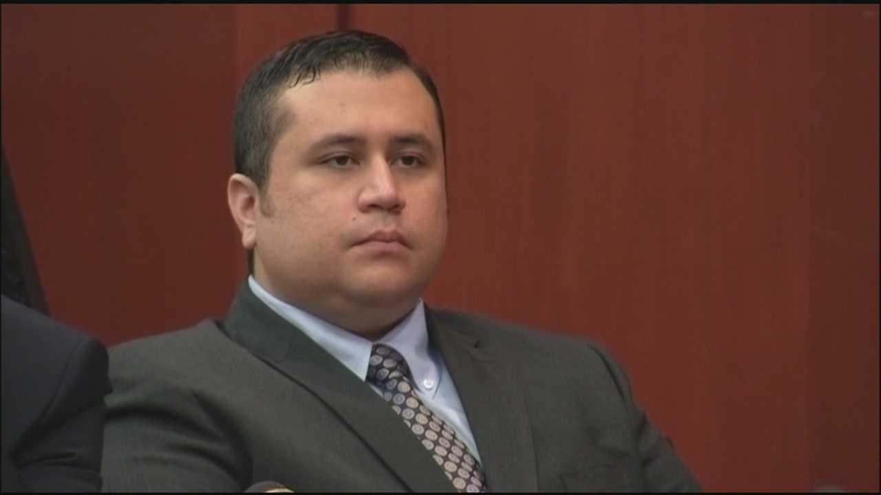 Prosecutors complete case against George Zimmerman