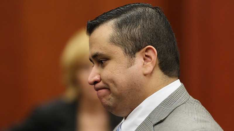 You might not have been able to watch every minute of the George Zimmerman trial on Thursday, so we'll get you caught up on the important things. Click through for things you may have missed on Day 13.