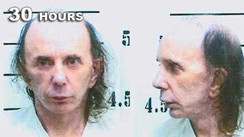 Phil Spector: Guilty of murdering Lana Clarkson.