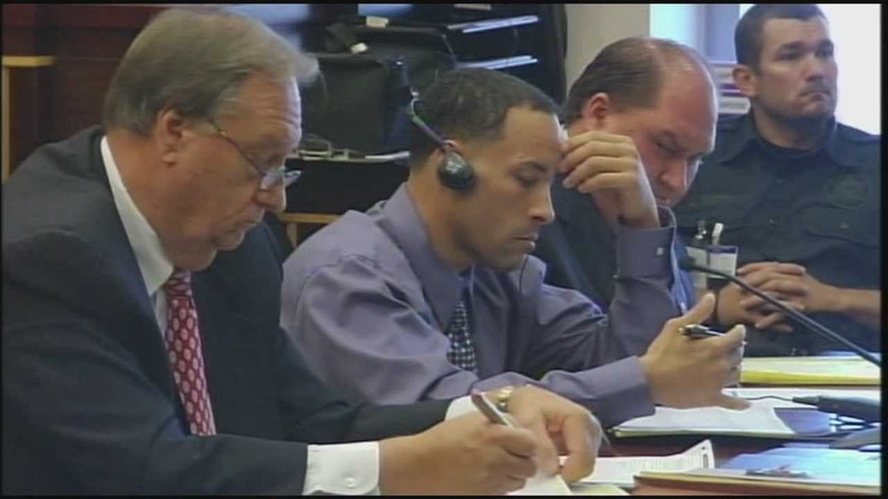 Trial for accused Cady Way Trail killer Hector Rodriguez begins