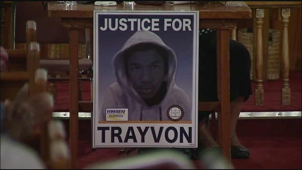 img-NAACP looks to keep gun from George Zimmerman