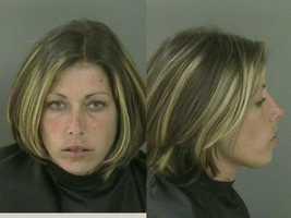Melissa Marie Snyder: Misdemeanor Poss Drug Paraphernalia