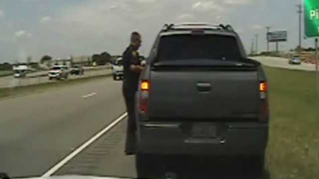 Zimmerman pulled over.jpg