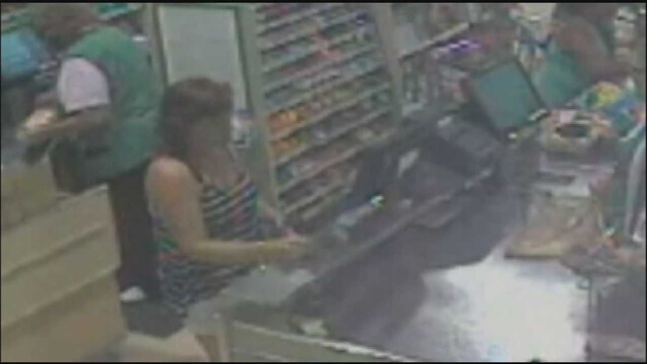Credit cards stolen from assisted-living centers