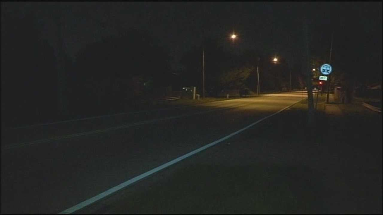 Teenager escapes attacker in Orange County