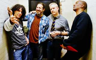 Spin Doctors: Oct. 31-Nov. 1