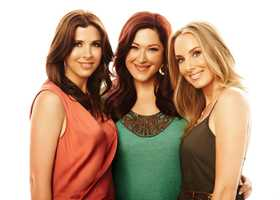 Wilson Phillips: Oct. 14-15