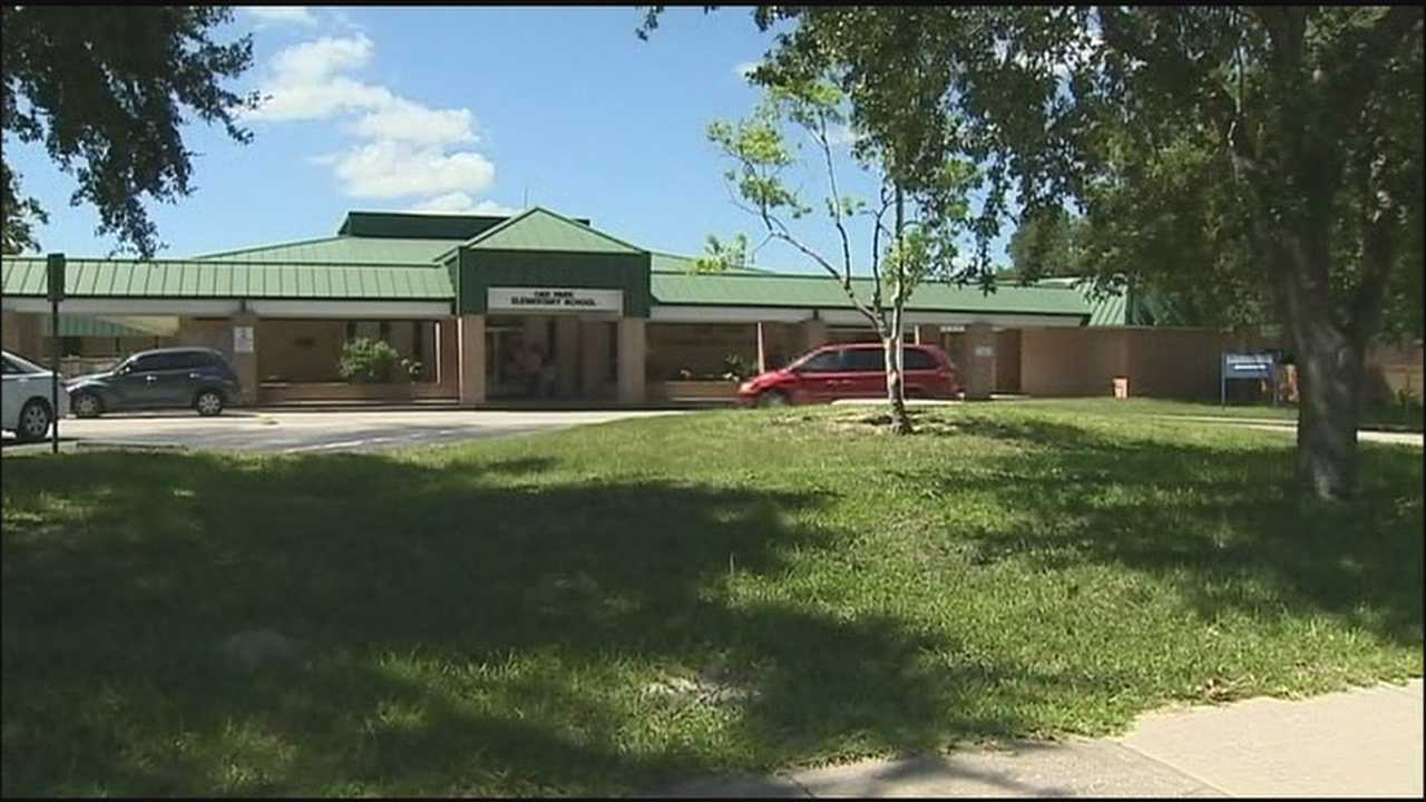 Students return to school in Brevard County