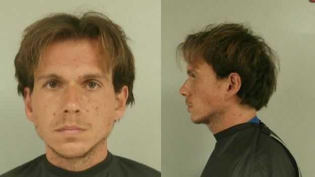 Matanzas High School coach arrested