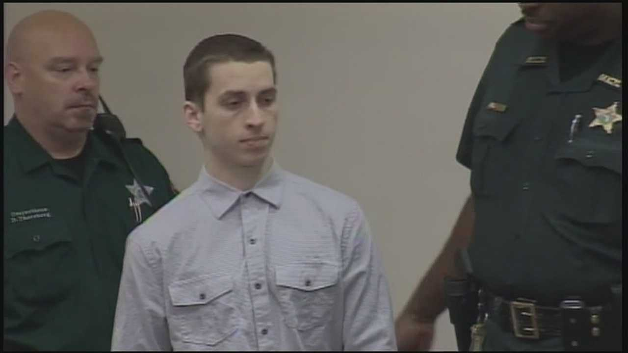 A Marion County jury is deliberating the fate of the accused mastermind behind a gruesome killing.