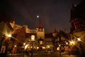 Some new dishes are set to make their debut at Epcot's Germany Pavilion in September.