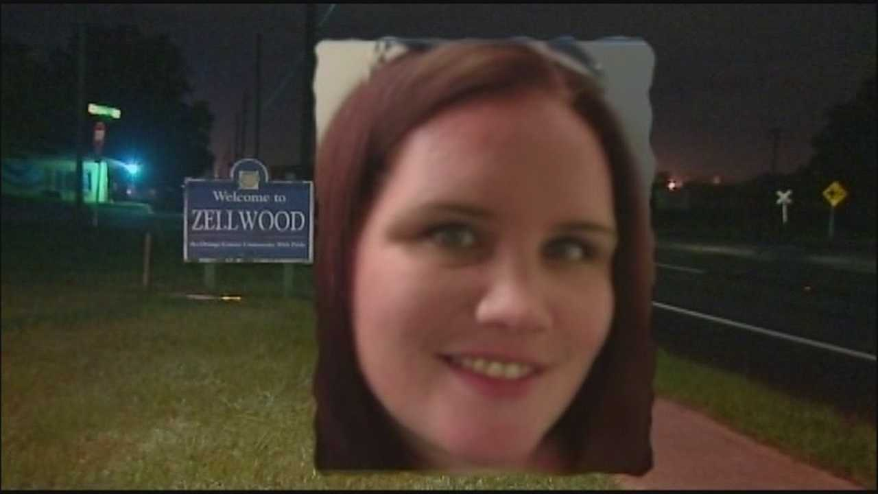 SC authorities make arrest in woman's slaying